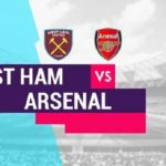 Arsenal Bungkam West Ham United 3-1