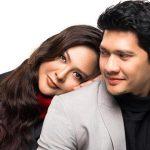 6 Pemotretan Keluarga Iko Uwais dan Audy Item Romantis