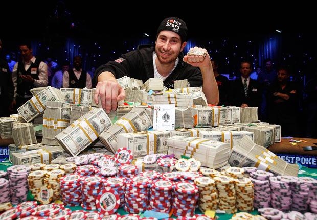 pemain poker terkaya