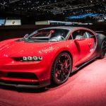 7 Fakta Mobil Tercepat Di Dunia Bugatti Chiron Pembalap Legendaris