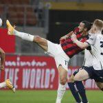 Ibrahimovic Jadi Bintang Kemenangan Perdana Rossoneri