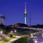 Kumpulan Kota Indah Di Korea Selatan